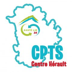 CPTS Centre Hérault